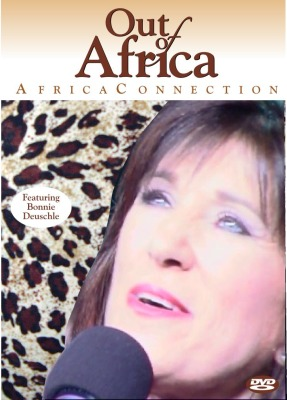 Out Of Africa: Africa Connection DVD