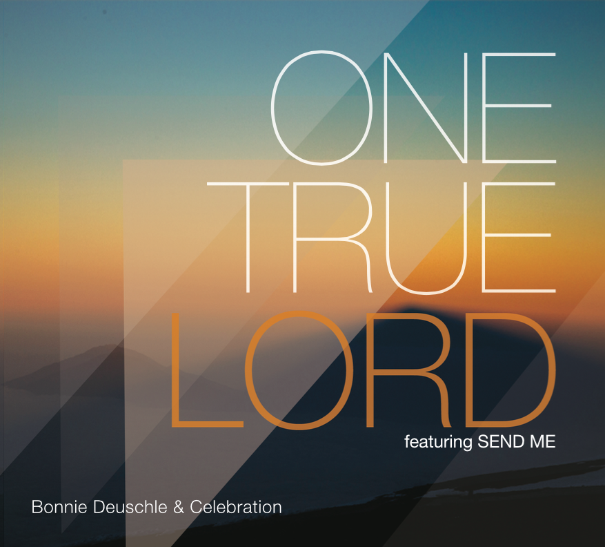 One True Lord (CD, 2015'