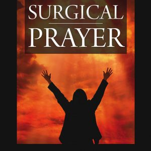 Surgical Prayer
